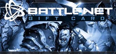 20 EUR Battle.net Guthaben Cover