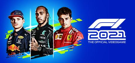 F1 2021: Braking Point Content Pack Cover