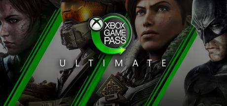 Xbox Game Pass Ultimate - 1 Monat Cover