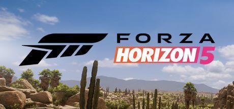 Forza Horizon 5 - Car Pass Cover
