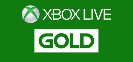 Xbox Live Gold - 1 Monat Cover