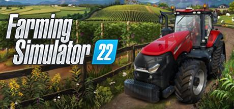 Farming Simulator 22 - Year 1 Season Pass Cover