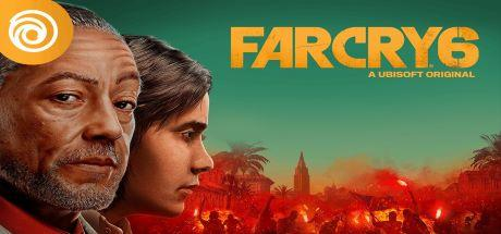 Far Cry 6: Season Pass Cover