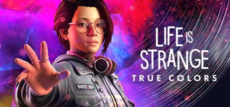 Life is Strange: True Colors Cover